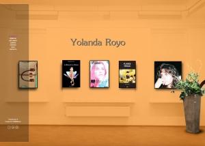 Yolanda Royo-inicio