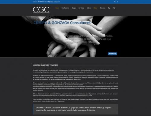 Crespo Gonzaga Consultores