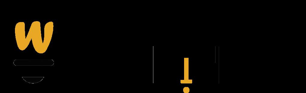 La factoría de las páginas web Retina Logo