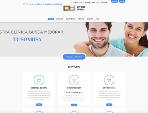 Oteo Dental